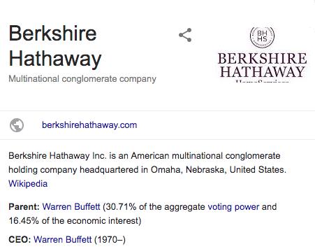 berkshire hathway paytm investor- lapaas