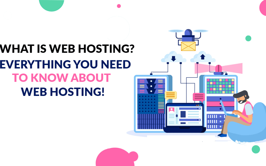 What is Web Hosting? Best Web Hosting | Detailed Explanation