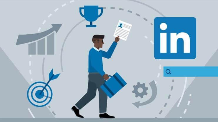 Linkedin Business Model | How Linkedin Works? Marketing